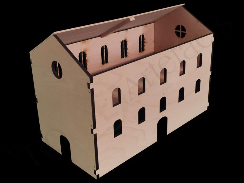 Palas Modell 1