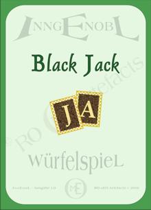 InngEnobL® Black Jack Würfelspiel