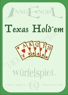 Texas Hold´em Würfelspiel