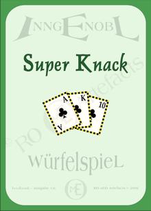 SuperKnack Würfelspiel