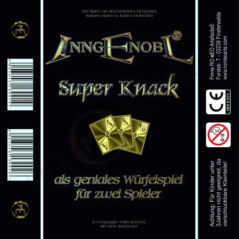 InngEnobL® Super Knack