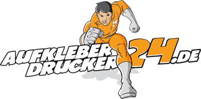 AufkleberDrucker24